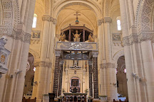 Ta' Pinu National Shrine, Gharb, Malta