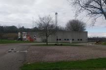 Museum Langelandsfort, Langeland, Denmark