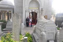 Eyüp Sultan Mosque, Istanbul, Turkey