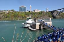 Niagara Falls Observation Tower, Niagara Falls, United States