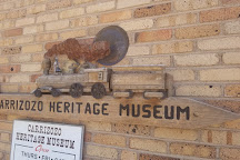 Carrizozo Heritage Museum, Carrizozo, United States