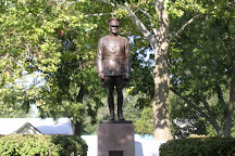 Gen. John J. Pershing Boyhood Home State Historic Site, Laclede, United States