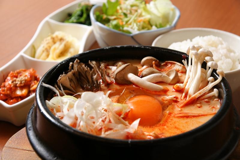 韓国料理 美菜理