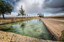 Humilladero, Becerril de Campos, Spain
