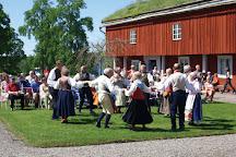 Orebro Lans Museum, Orebro, Sweden