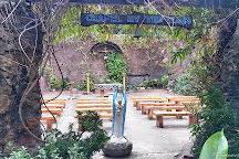 Chapel by the Ruins, Vigan, Philippines