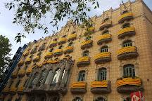 La Casa Ramos, Barcelona, Spain