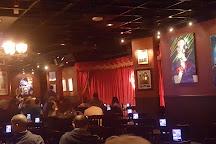 Brad Garrett's Comedy Club, Las Vegas, United States