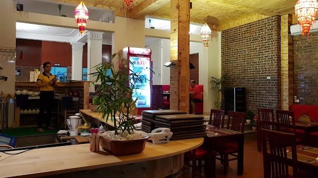 Aroma Indian Restaurant