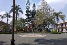 Lopez Park, Orizaba, Mexico