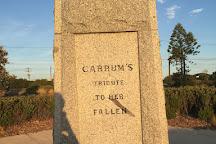 The Beauty Spot, Carrum Downs, Australia