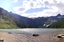Avalanche Lake, Glacier National Park, United States