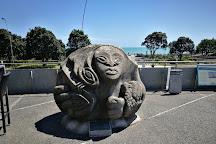 Puke Ariki, New Plymouth, New Zealand