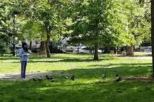 Washington Square Park, Chicago, United States