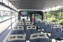Coco Bus Tour, Da Nang, Vietnam