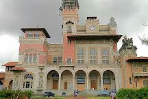 Museu Catavento, Sao Paulo, Brazil
