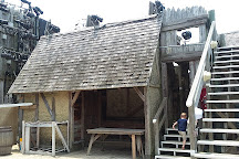 The Lost Colony, Manteo, United States
