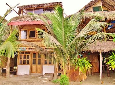 La Jungla Tropical Bungalows Esmeraldas Ecuador Phone 593 97