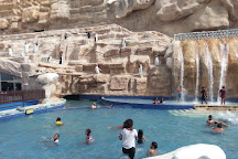 Ice Land Water  Park, Ras Al Khaimah, United Arab Emirates