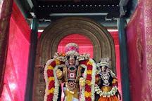 Kayarohanaswamy Temple, Nagapattinam, India