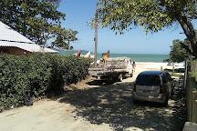 Zimbros Beach, Bombinhas, Brazil