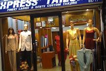 Express Tailor, Bangkok, Thailand