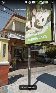 Toko Pesona Jaya