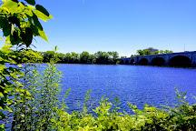 Riverside Park, Hartford, United States