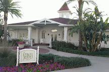 Senses Spa, Orlando, United States