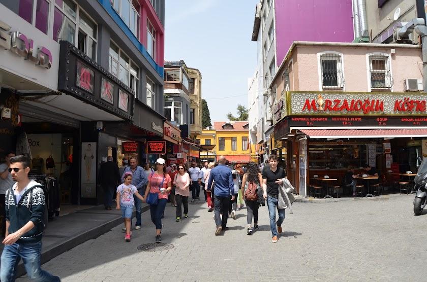 Aslı Börek Beşiktaş Resim 3