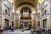 Kelvingrove Art Gallery and Museum, Glasgow, United Kingdom