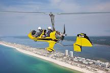 Beach Flight Aviation, Gulf Shores, United States