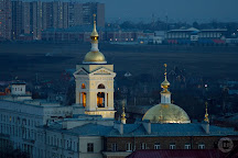 Trinity Cathedral, Podolsk, Russia