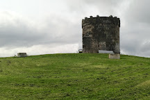 The Tower Hill, Gourock, United Kingdom