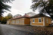 Ett Hem Museum, Turku, Finland