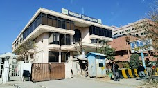 National Construction Co. (NC) Headquarters islamabad