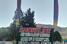 LakeRider Sports, Chelan, United States