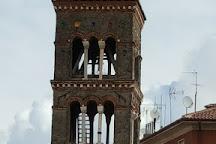 Palazzo Vescovile, Frascati, Italy