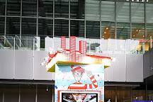 Dainagoya Building, Nagoya, Japan
