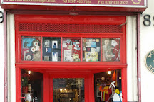 International Magic Shop, London, United Kingdom