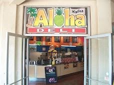 Aloha Deli Ma'alaea maui hawaii
