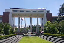 University of the Philippines, Quezon City, Philippines