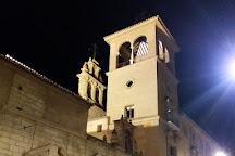 Iglesia de Nuestra Senora de los Remedios, Antequera, Spain