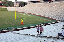 Memorial Stadium, Clemson, United States