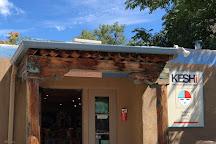 Keshi, Santa Fe, United States