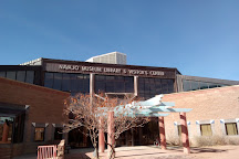 Navajo Nation Museum, Window Rock, United States