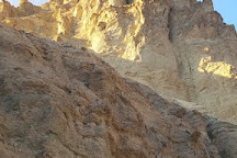 Golden Canyon, Death Valley National Park, United States