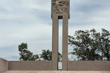 Fannin Memorial Monument, Goliad, United States