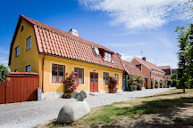 Visby City Wall, Visby, Sweden