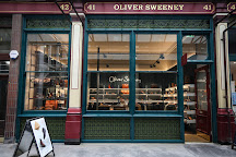 Oliver Sweeney, London, United Kingdom